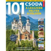 101 CSODA - FÜLES BOOKAZINE 2019/04