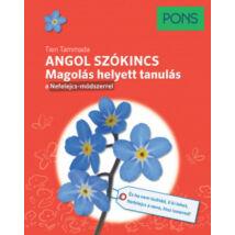 PONS - ANGOL SZÓKINCS