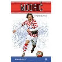MODRIC - FOCIHŐSÖK 7.