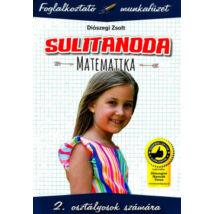 SULITANODA-MATEMATIKA 2. OSZTÁLY