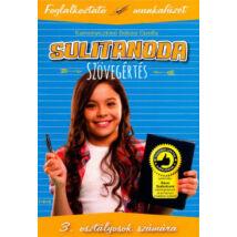 SULITANODA - SZÖVEGÉRTÉS 3. OSZTÁLY