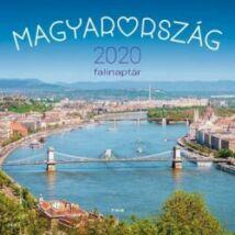 MAGYARORSZÁG NAPTÁR 2020