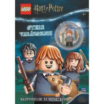 LEGO HARRY POTTER - GYERE VARÁZSOLNI!