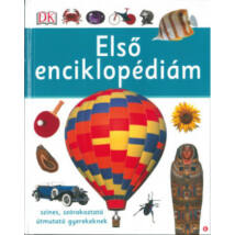 ELSŐ ENCIKLOPÉDIÁM