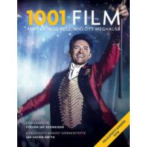 1001 FILM AMIT LÁTNOD KELL, MIELŐTT MEGHALSZ - FELÚJÍTOTT KIADÁS 2019