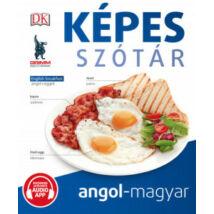 KÉPES SZÓTÁR - ANGOL-MAGYAR