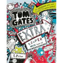 EXTRA SZUPER NASIK (NEM IS) - TOM GATES