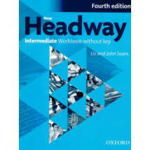 NEW HEADWAY INTERMEDIATE STUDENT'S BOOK - FOURTH EDITION