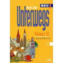 UNTERWEGS NEU A NÉMET II. TK. NT-56441/NAT