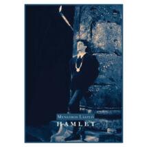 HAMLET + CD MELLÉKLETTEL