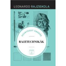 RAJZTECHNIKÁK - LEONARDO RAJZISKOLA