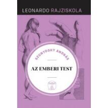 AZ EMBERI TEST - LEONARDO RAJZISKOLA 10.