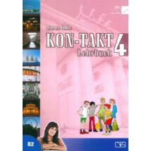 KON-TAKT 4. LEHRBUCH