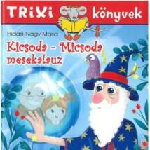 KICSODA - MICSODA MESEKALAUZ