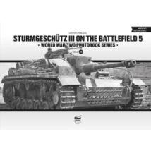 STURMGESCHÜTZ III ON THE BATTLEFIELD 5 - MAGYAR SZÖVEGGEL