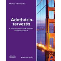 ADATBÁZIS-TERVEZÉS