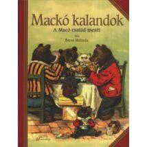 MACKÓ KALANDOK