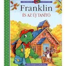 FRANKLIN ÉS AZ ÚJ TANÍTÓ