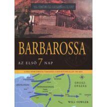 BARBAROSSA - AZ ELSŐ 7 NAP