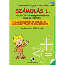 SZÁMOLÁS 1.