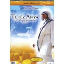 TERÉZ ANYA - A SZEGÉNYEK SZOLGÁLÓJA II.. DVD