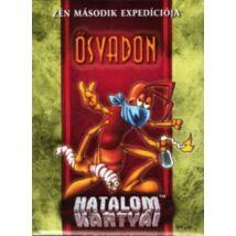 ŐSVADON - HATALOM KÁRTYA