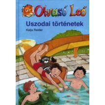 OLVASÓ LEÓ - USZODAI TÖRTÉNETEK