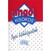ANGOL KISOKOS (IGEI TÁBLÁZATOK) (2009)
