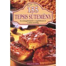 155 TEPSIS SÜTEMÉNY