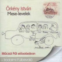 MESE-LEVELEK (HANGOSKÖNYV)