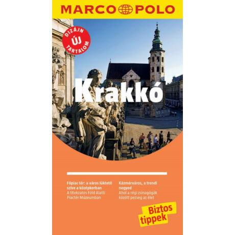 KRAKKÓ - MARCO POLO
