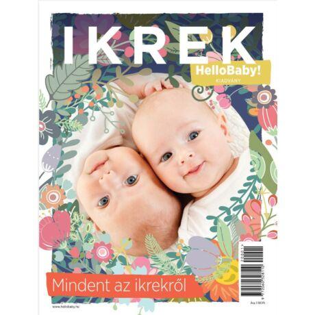 HELLOBABY! IKREK