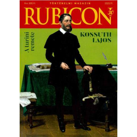 RUBICON - 2020/11