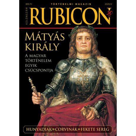 RUBICON - KÜLÖNSZÁM 2020/3