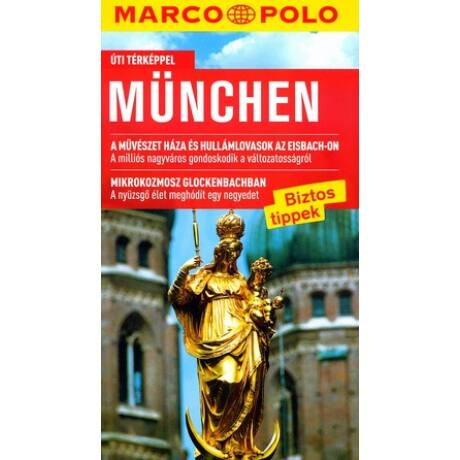 MÜNCHEN (MARCO POLO)