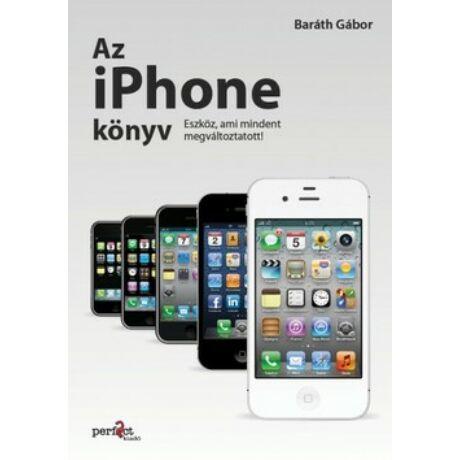 AZ IPHONE KÖNYV