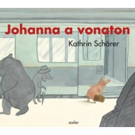 JOHANNA A VONATON