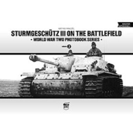 STURMGESCHÜTZ III ON THE BATTLEFIELD - MAGYAR SZÖVEGGEL