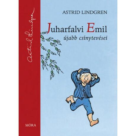 JUHARFALVI EMIL ÚJABB CSÍNYTEVÉSEI(MÓRA)