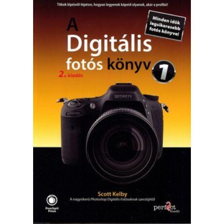 A DIGITÁLIS FOTÓS KÖNYV 1.
