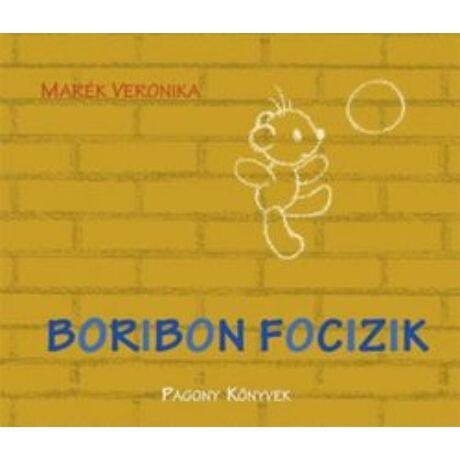 BORIBON FOCIZIK