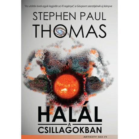 HALÁL A CSILLAGOKBAN