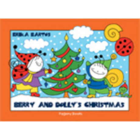 BERRY AND DOLLY'S CHRISTMAS