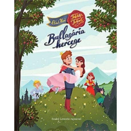 BULLAGÁRIA HERCEGE