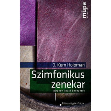SZIMFONIKUS ZENEKAR