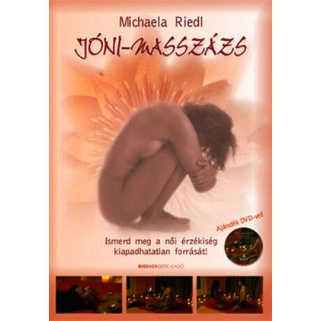 JÓNI-MASSZÁZS + DVD