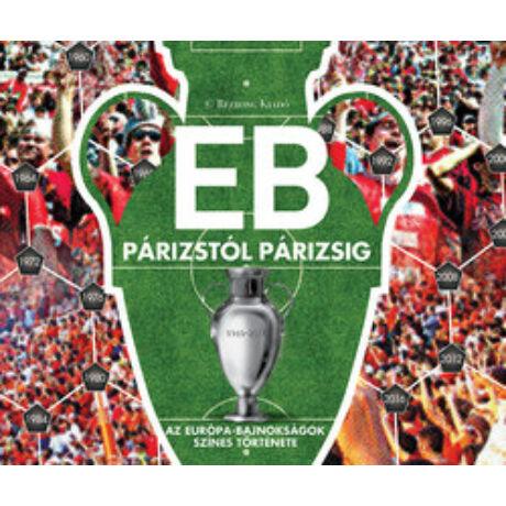EB - PÁRIZSTÓL PÁRIZSIG