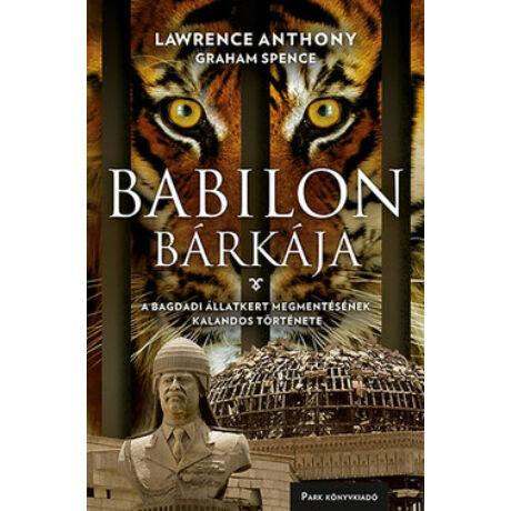 BABILON BÁRKÁJA