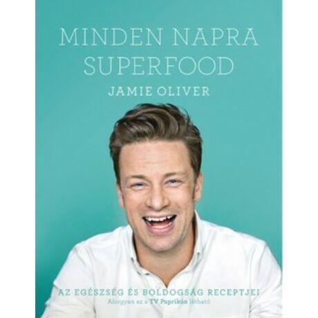 MINDEN NAPRA SUPERFOOD