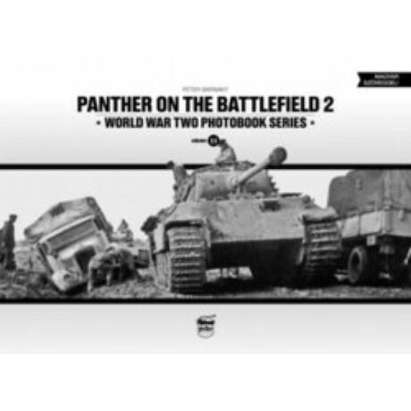 PANTHER ON THE BATTLEFIELD 2.